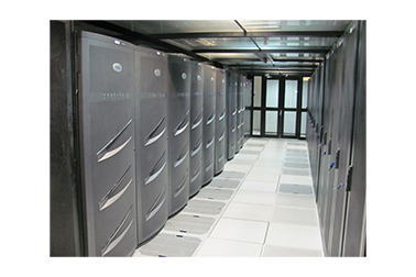 Image of Data Centre service.