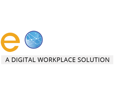 e-Office logo image