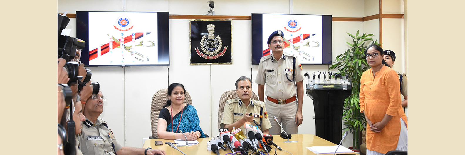 Image of The new e-challan system and e-payment gateway launched by…
