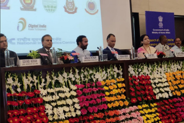 Hon'ble Minister of State for Home launched Unified Portal for Licensing of Eating / Lodging Establishments in Delhi