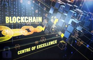 Centre of Excellence for Blockchain Technology