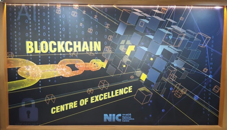 Journey with Blockchain Technology